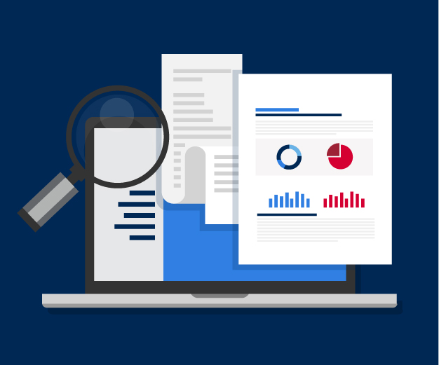 Use case: denials - analyze and identify root causes, and prioritize
