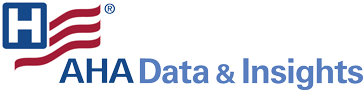 AHA Data logo